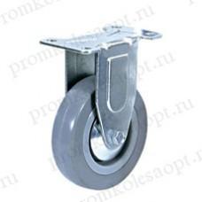 Аппаратное неповоротное колесо FCg25 (105) 50 мм