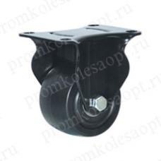 Колесо фенольное (термостойкое) неповоротное (41) 75 мм