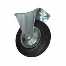 Колесо промышленное неповоротное FC46 (205)100мм